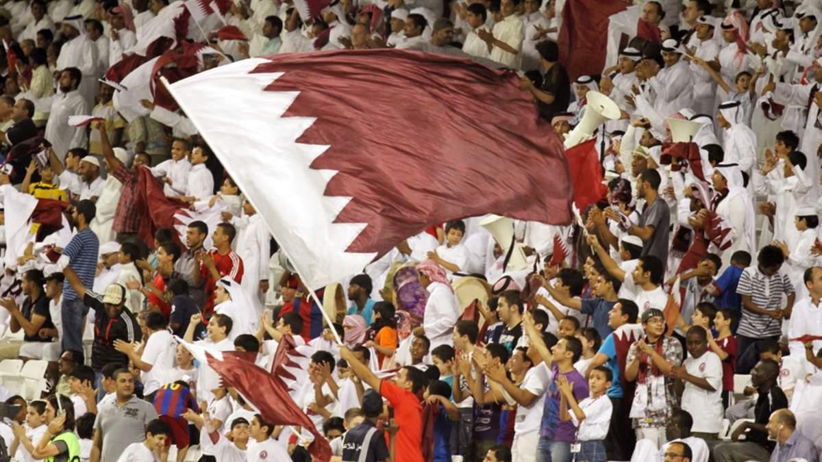 Фанату Арсеналу загрожує 15 років в'язниці в ОАЕ