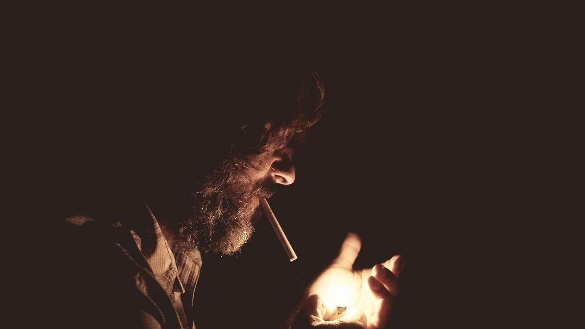 Заборона цигарок на Гаваях