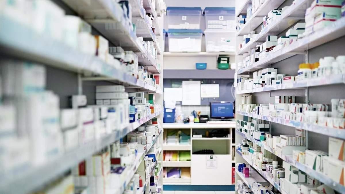 Через відсторонення Супрун не можуть доставити життєво необхідні ліки