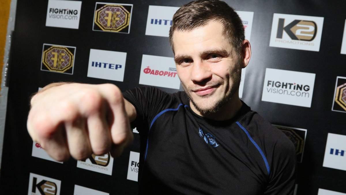 Беринчик получит шанс выиграть пояс чемпиона мира