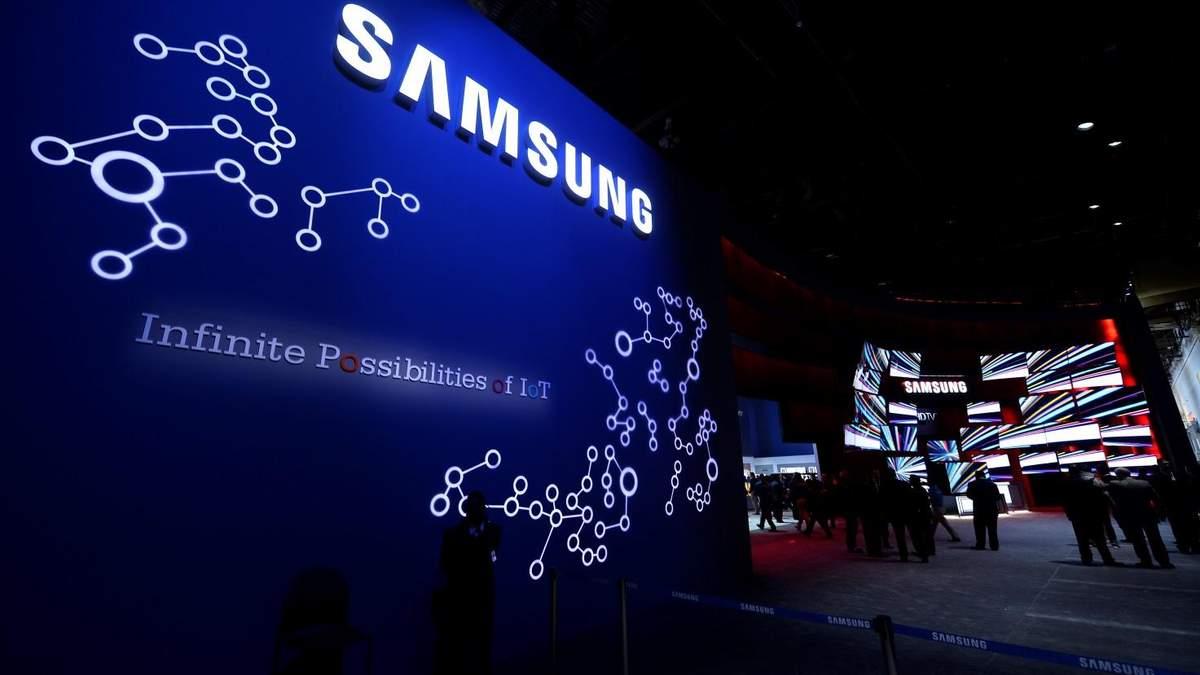 Що відомо Samsung Galaxy Note