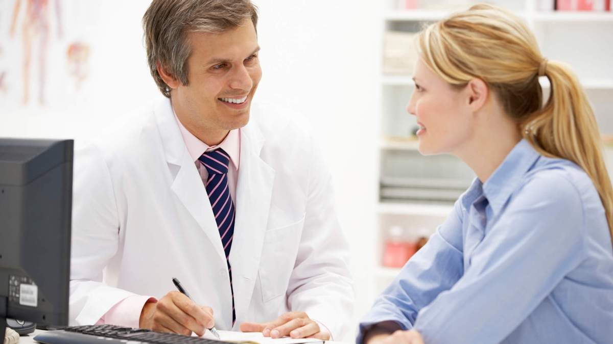 Як визначити, чи інфіковані ви вірусом папіломи, який може викликати рак