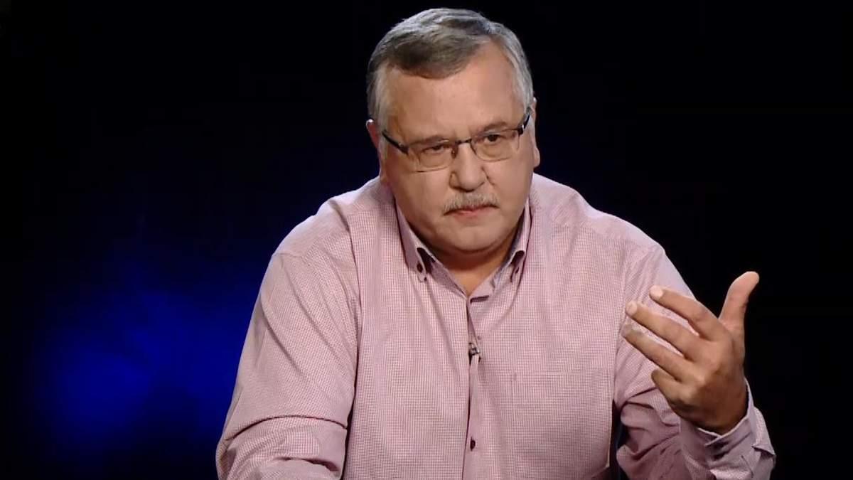 Позов Ірини Луценко проти Гриценка: у екс-міністра оборони гучно відреагували
