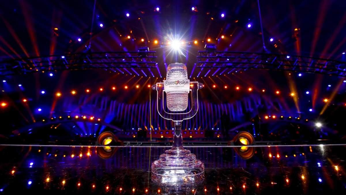 Відбір на Євробачення 2019 Україна - результати голосування Євробачення 2019