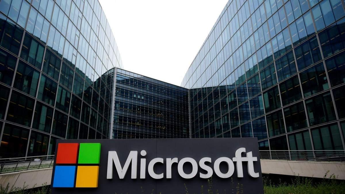 Microsoft в Україні очолив Ян Пітер де Йонг