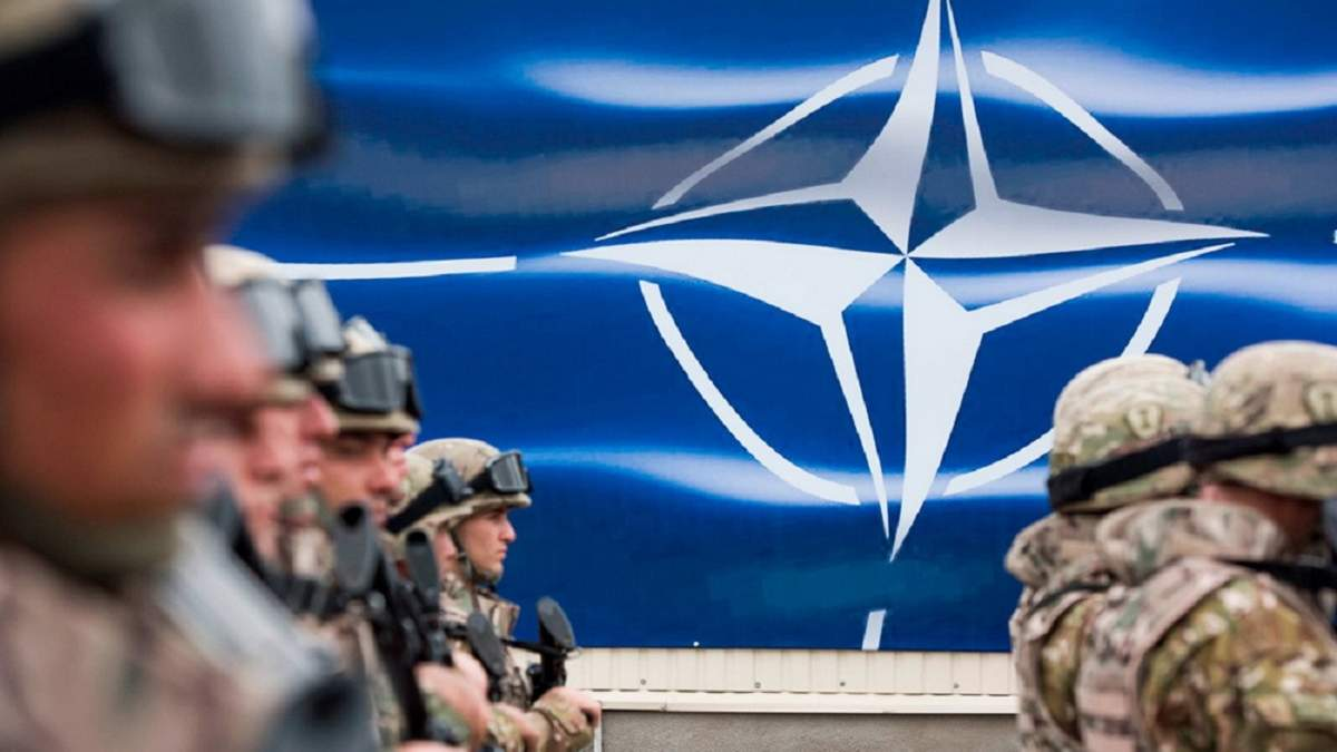 НАТО повинен діяти рішуче