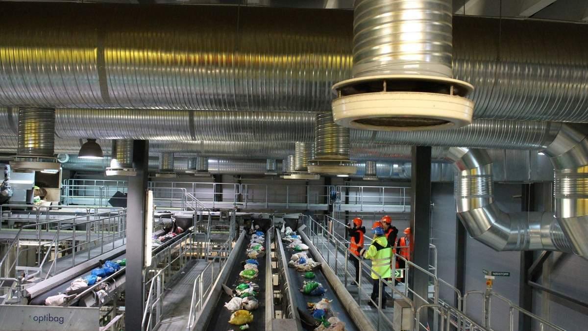Мусороперерабатывающий завод во Львове: кто и почему хочет сорвать его строительство
