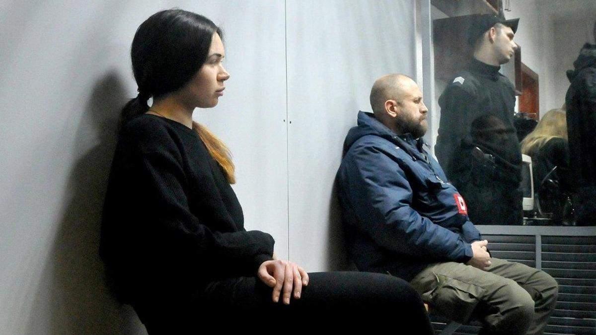 ДТП в Харькове: прокурор озвучил какое наказание он требует для Зайцевой и Дронова
