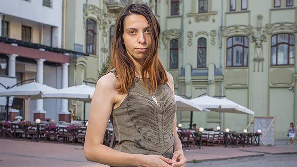 Слежка за журналисткой в Одессе: полиция отреагировала на заявление активистки
