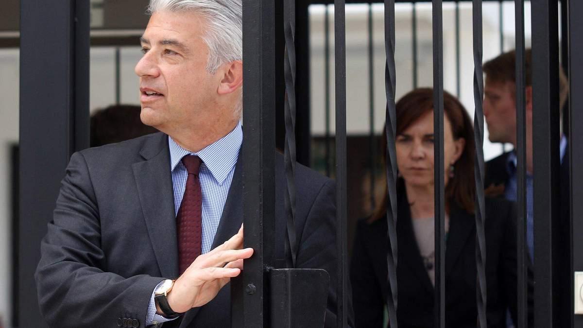 У Берліні розповіли,як намагаються домовитись із Путіним щодо спостерігачів у Керченській протоці