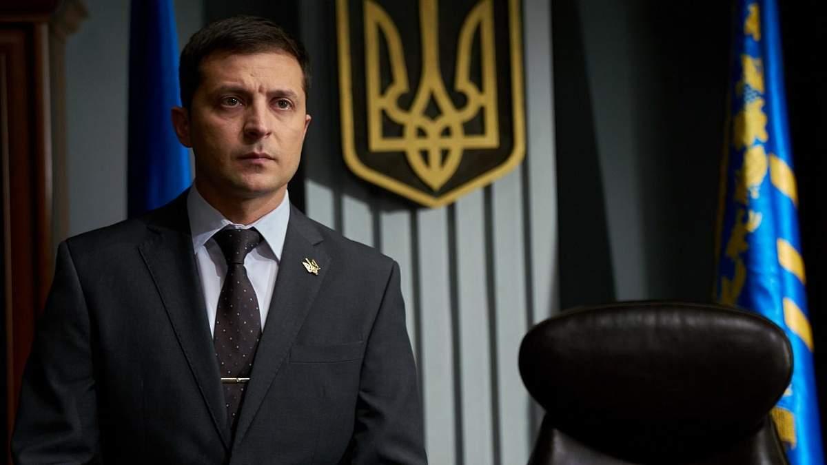 Феномен человека со стороны: почему молчание Зеленского увеличивает его рейтинги - 7 февраля 2019 - Телеканал новостей 24