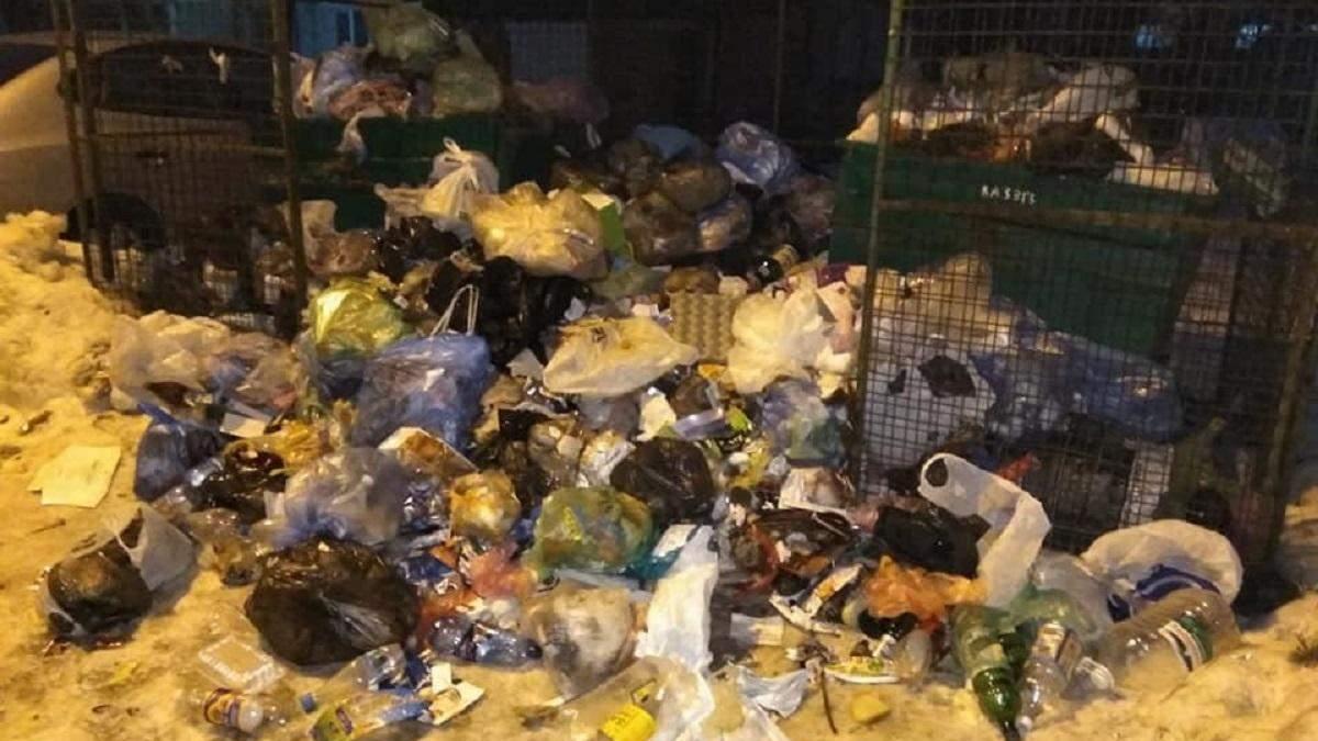 """Комунальний тероризм: """"ДНР"""" тоне у смітті, а для опалення не вистачає... вугілля!"""