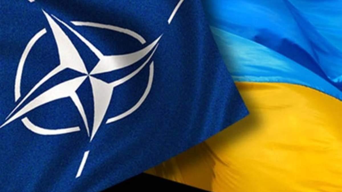 Верховна Рада закріпила курс на НАТО і ЄС