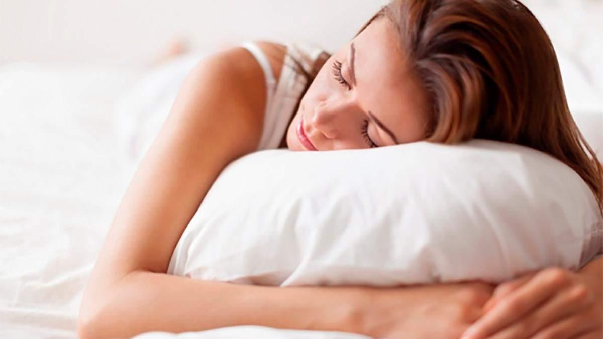 Чем опасно недосыпание и пересыпание