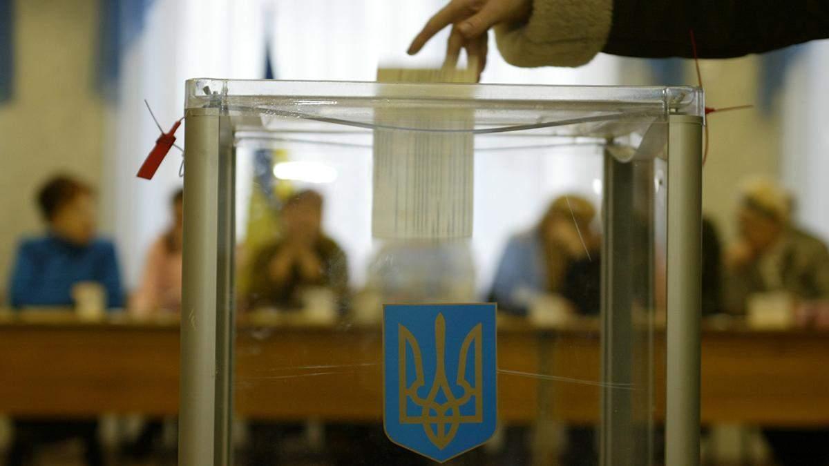 ЦВК не зареєструвала Савченко та Олійника кандидатами у президенти України