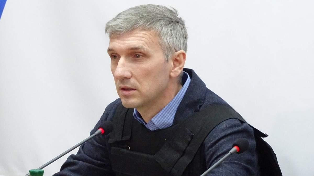 Михайлик настаивает на экспертизе пули заграницей, чтобы украинские правоохранители не сфальсифицировали следствие
