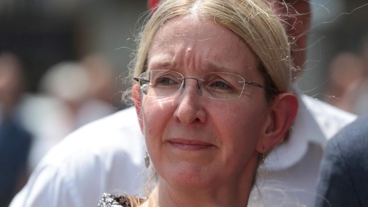 Политолог объяснил, почему Супрун не назначили министром