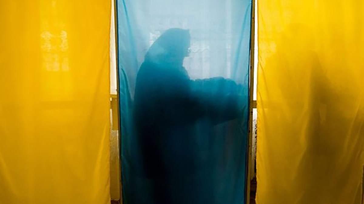 Проросійські бойовики повідомляють до поліції фейки про порушення виборчого процесу
