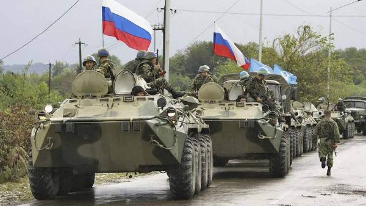 Росія готується до повномасштабної війни: хто може стати її новим противником