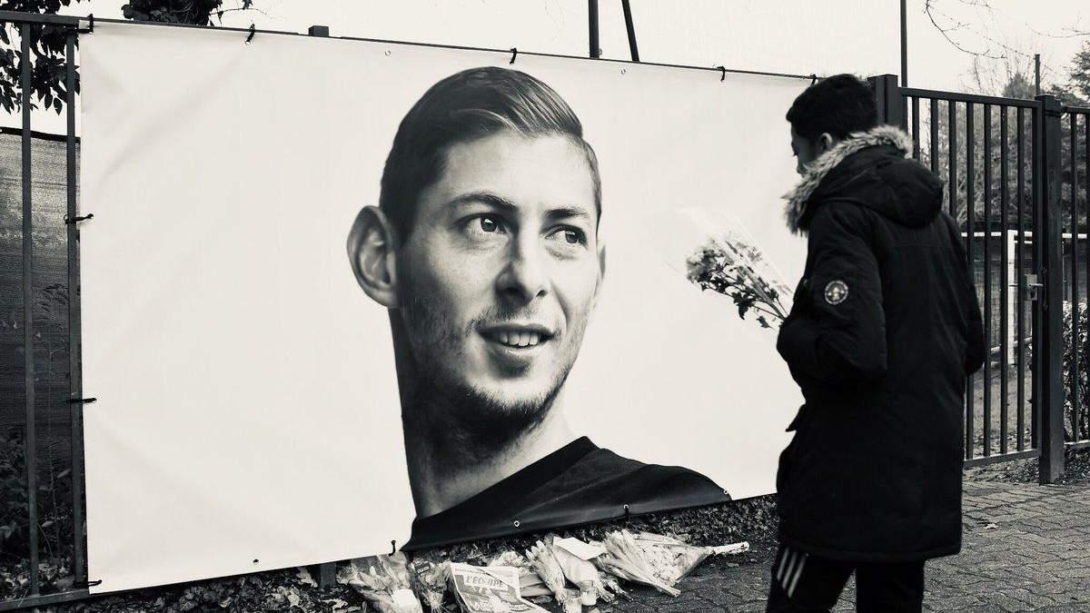 Еміліано Сала загинув: знайшли мертве тіло футболіста Еміліано Сала - новини