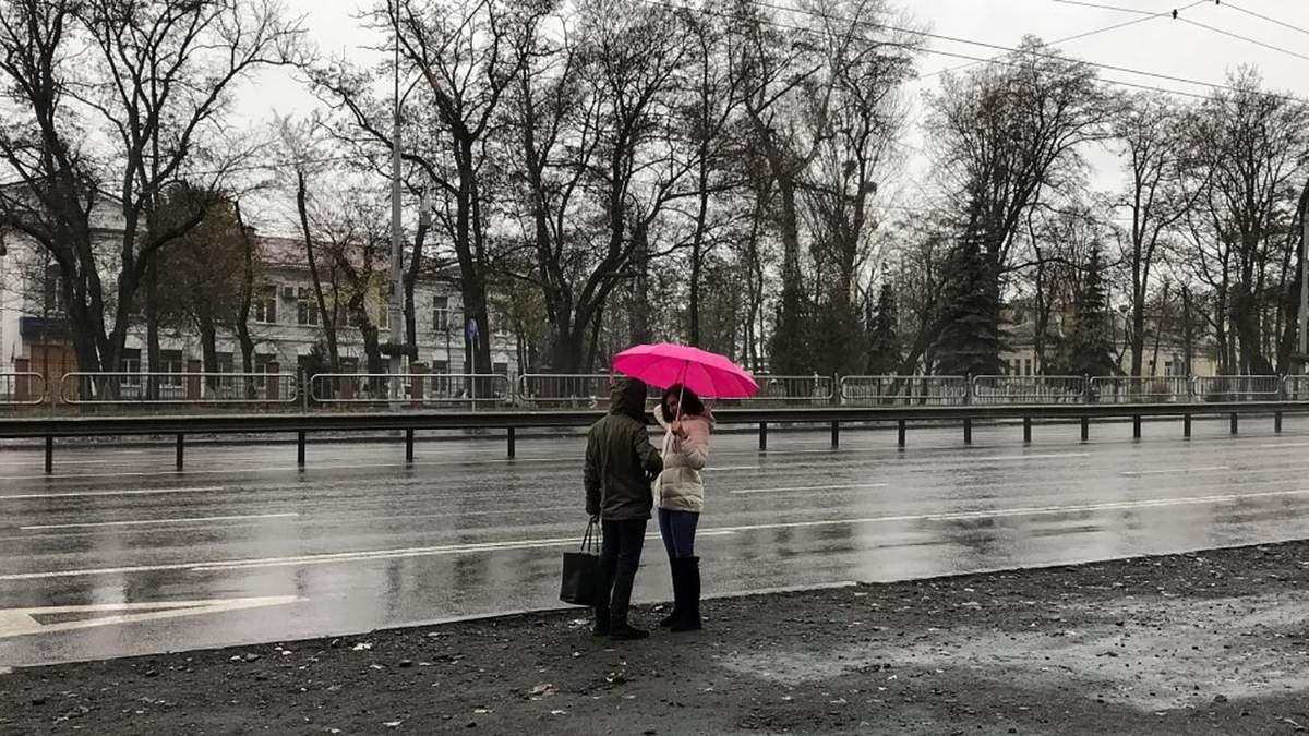 Погода 11 лютого 2019 Україна - прогноз погоди від синоптика