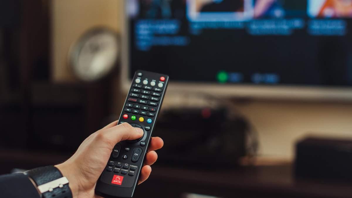 Нацрада заборонила трансляцію ще одного телеканалу через російські фільми: подробиці
