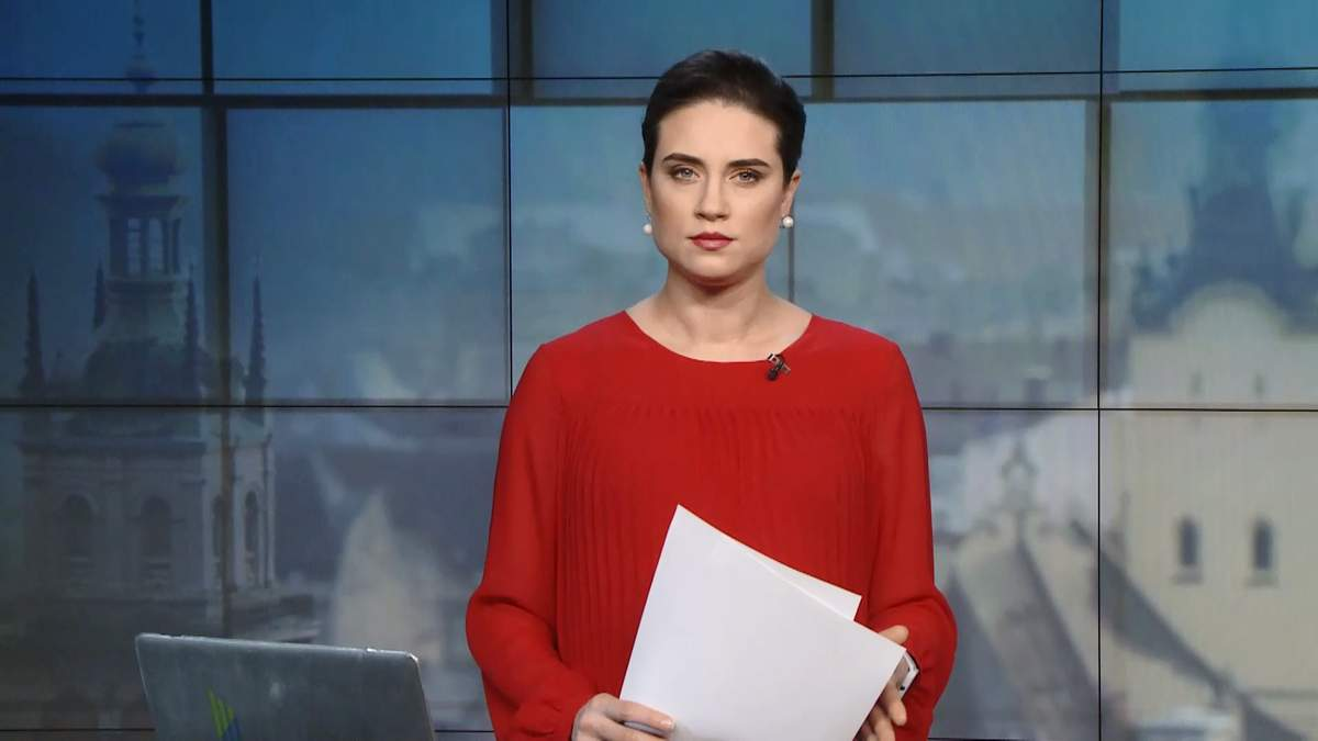 Выпуск новостей за 12:00: Письмо украинским политзаключенным. Иск к Супрун