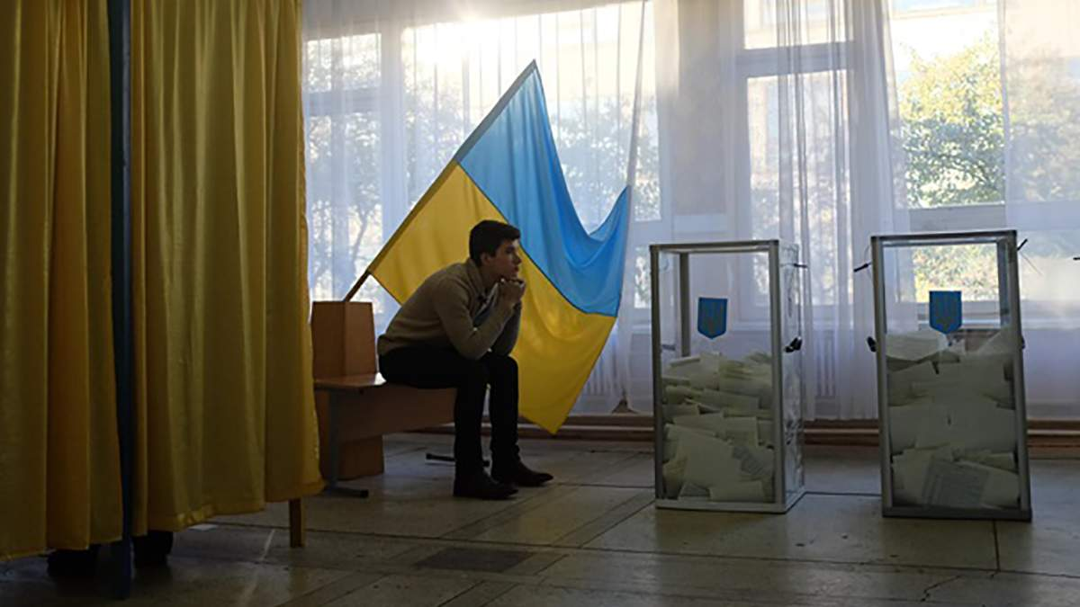 Россия передумала направлять наблюдателей на выборы в Украину