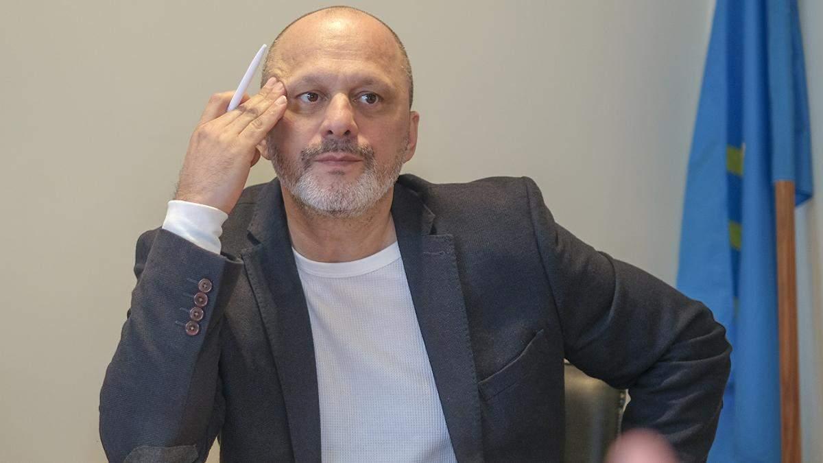 В ОБСЄ відреагували на звільнення Зураба Аласанії