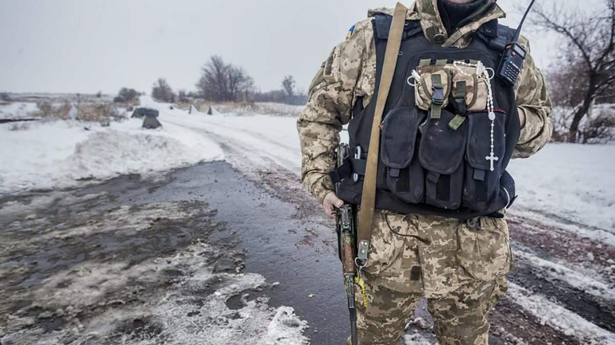 Украина понесла непоправимую потерю на Донбассе