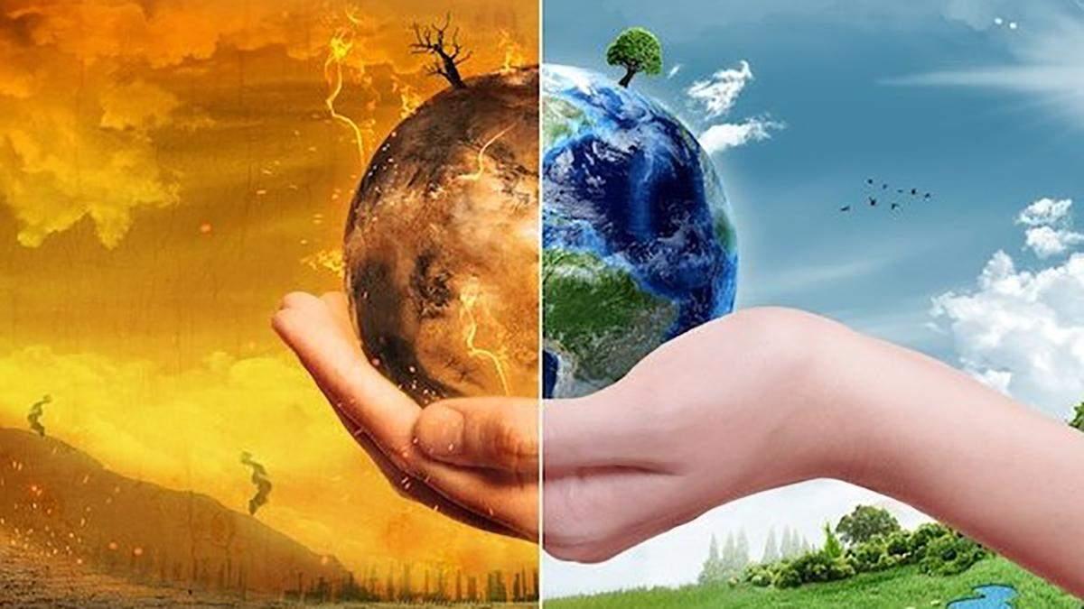 Человечество ждет самое теплое десятилетие за более 150 лет