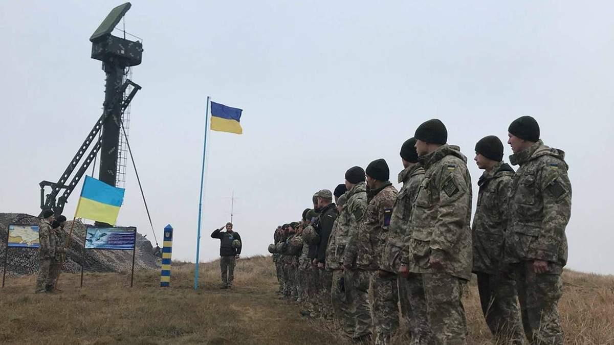 Україна проведе масштабні стрільби з ракетних комплексів біля Криму