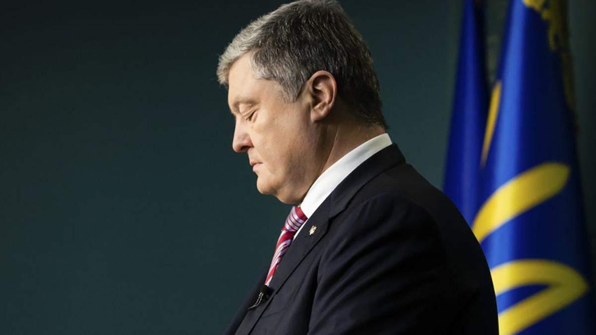 Скандал в штабе Порошенко: политтехнолог Игорь Кирьянов может его покинуть
