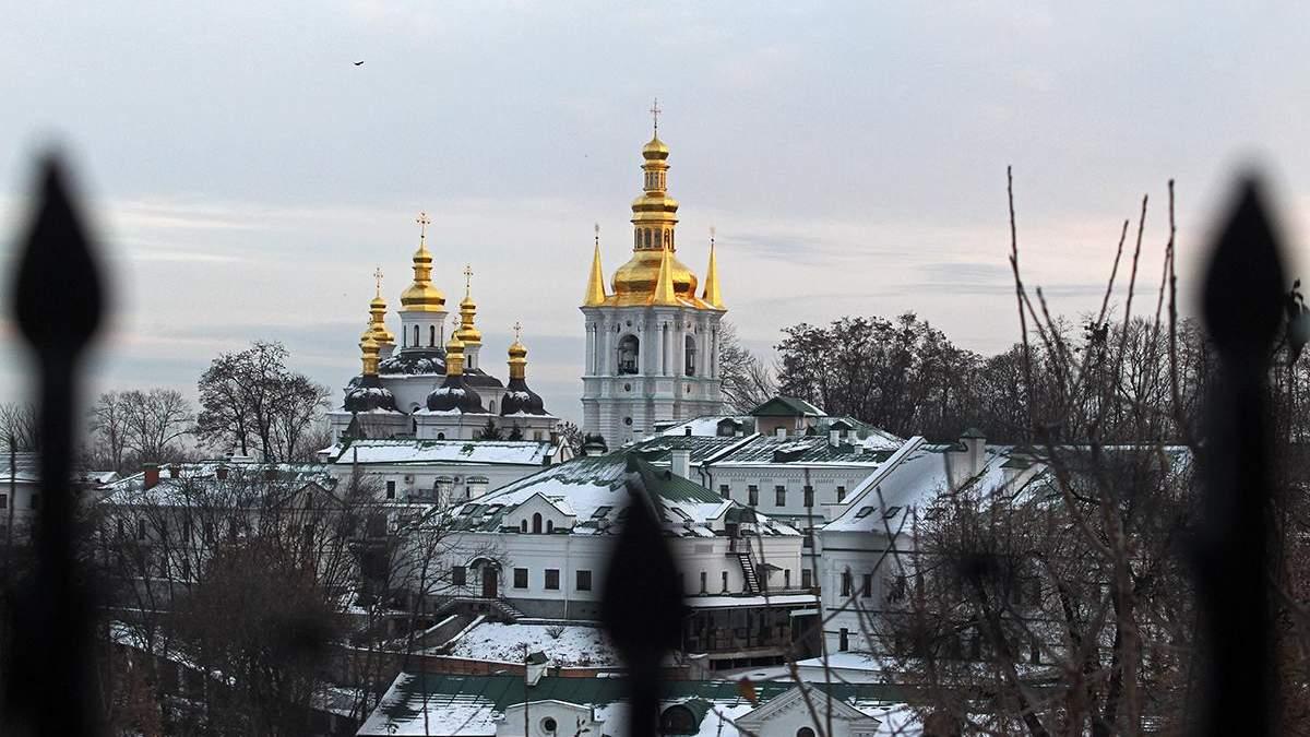 По факту исчезновения культурных ценностей из Киево-Печерской лавры открыто дело