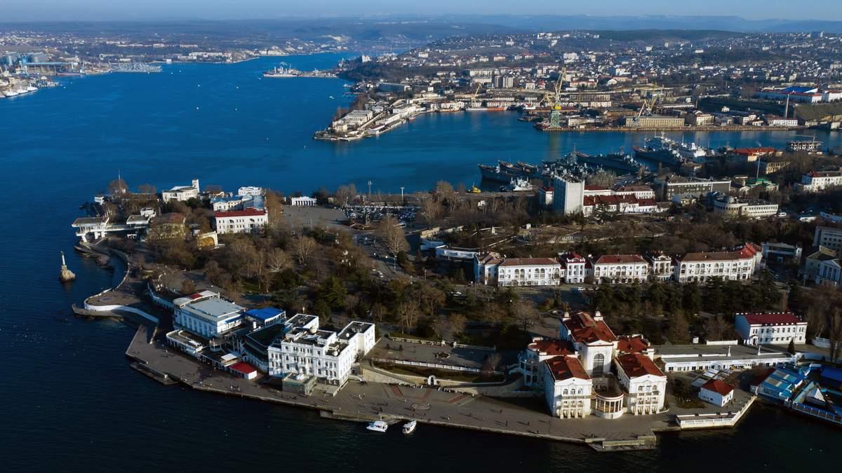 Россияне планируют отправить в поход через Азовское море сотни моряков: подробности
