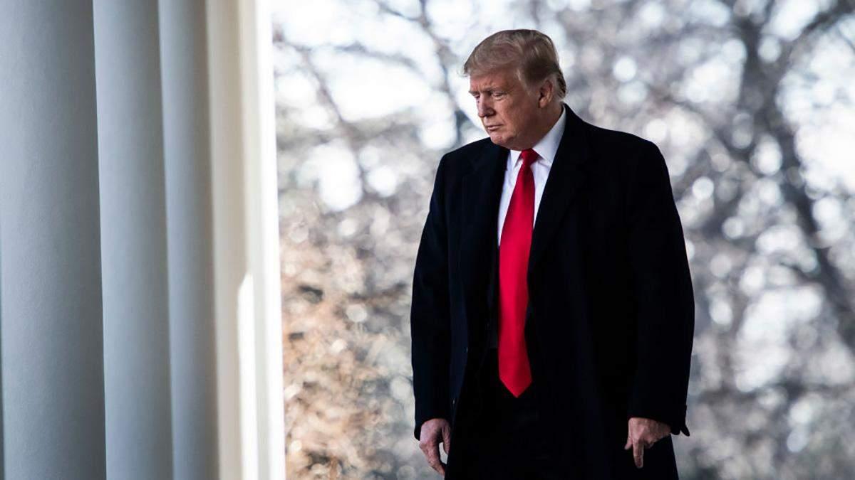 Трамп идет на войну: в США начинается большое расследование - 9 лютого 2019 - Телеканал новин 24