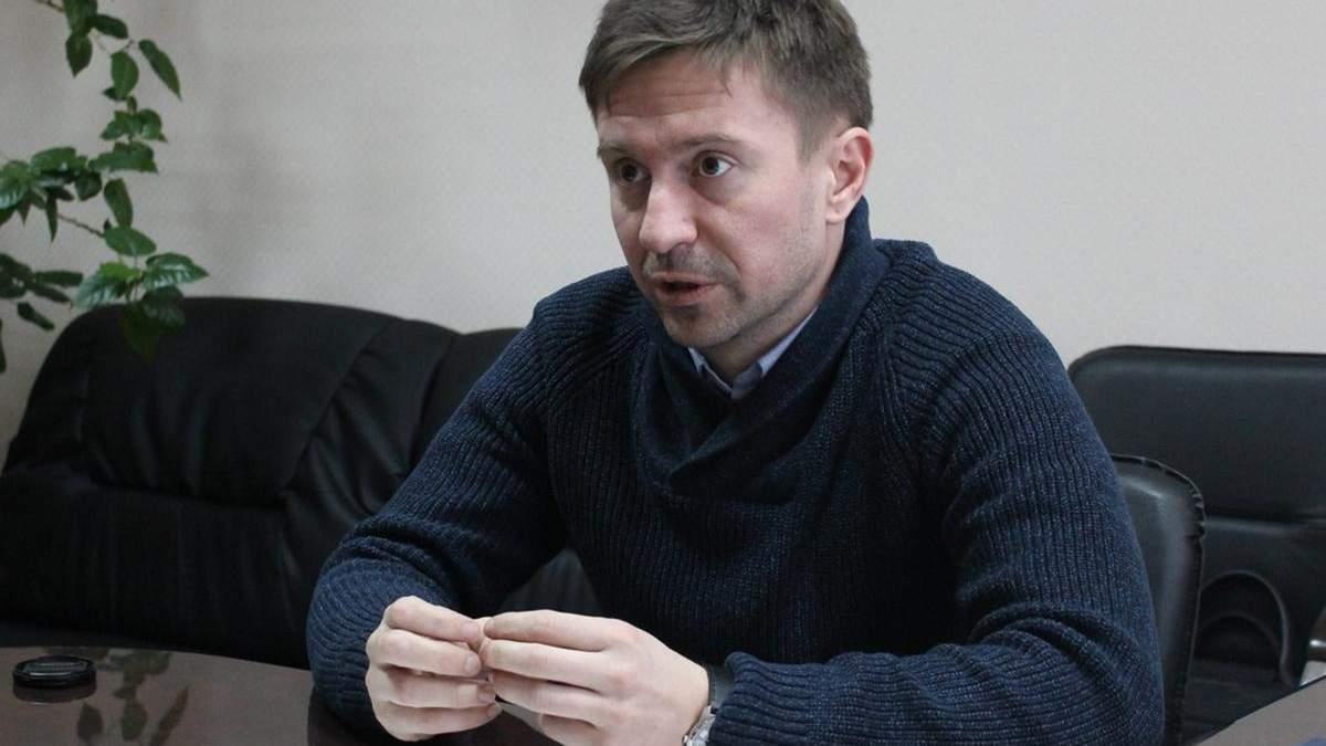 Полиция и граждане должны воздержаться от насилия и не подыгрывать России, – Данилюк.