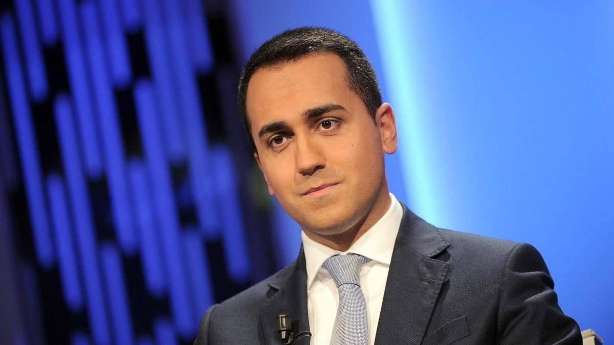 Віце-прем'єр Італії зробив несподівану заяву щодо санкцій проти РФ