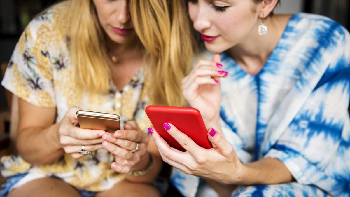 Рейтинг смартфонів із найбільшим рівнем випромінювання