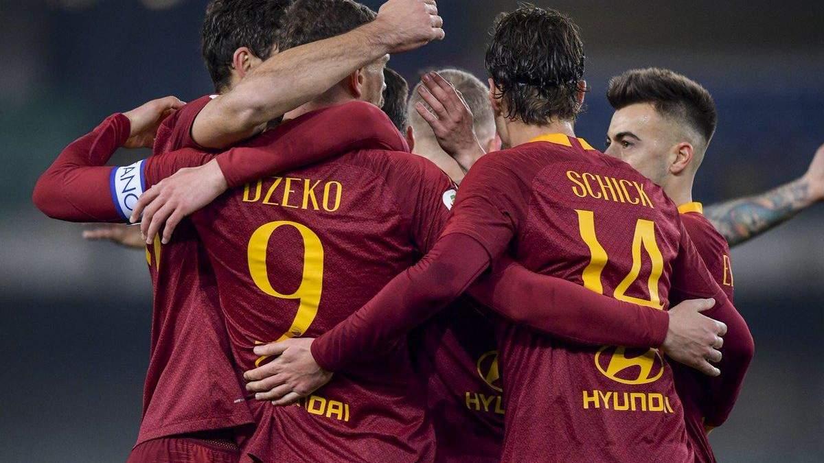 Рома - Порту: де дивитися онлайн матч Ліги чемпіонів