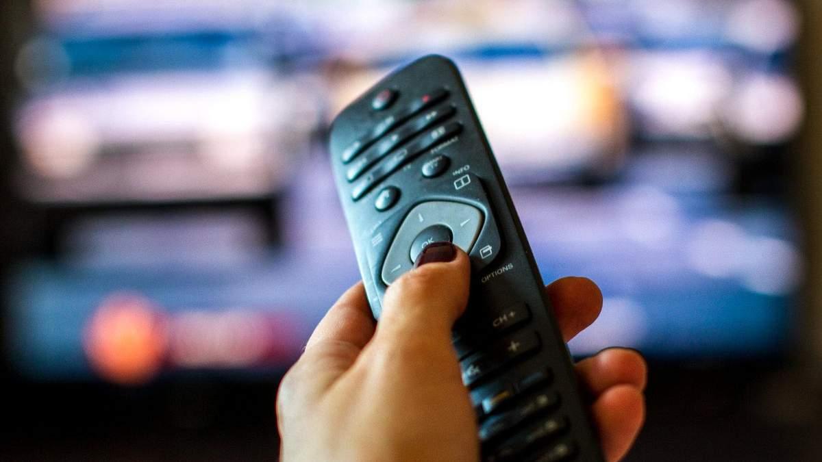 Нацрада вже зафіксувала порушення через вибори в ефірах телеканалів