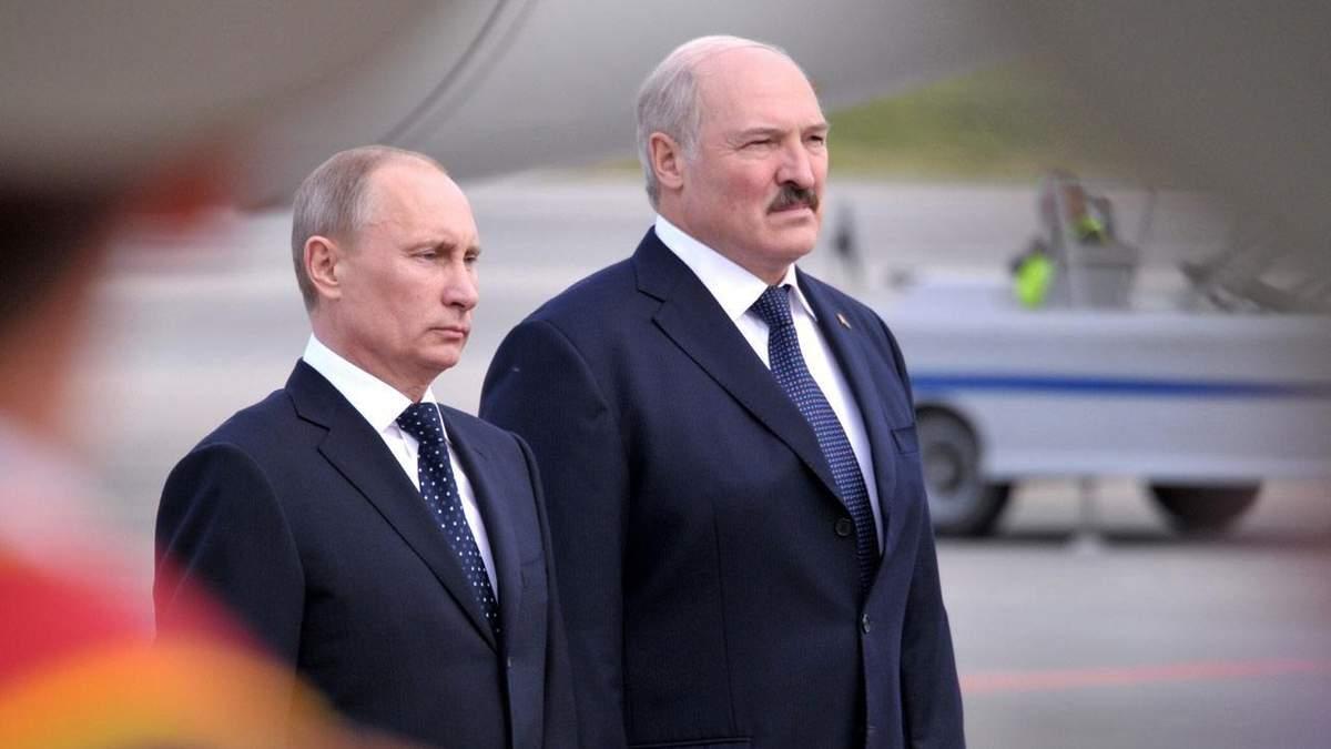 Литва визнала Білорусь загрозою національній безпеці