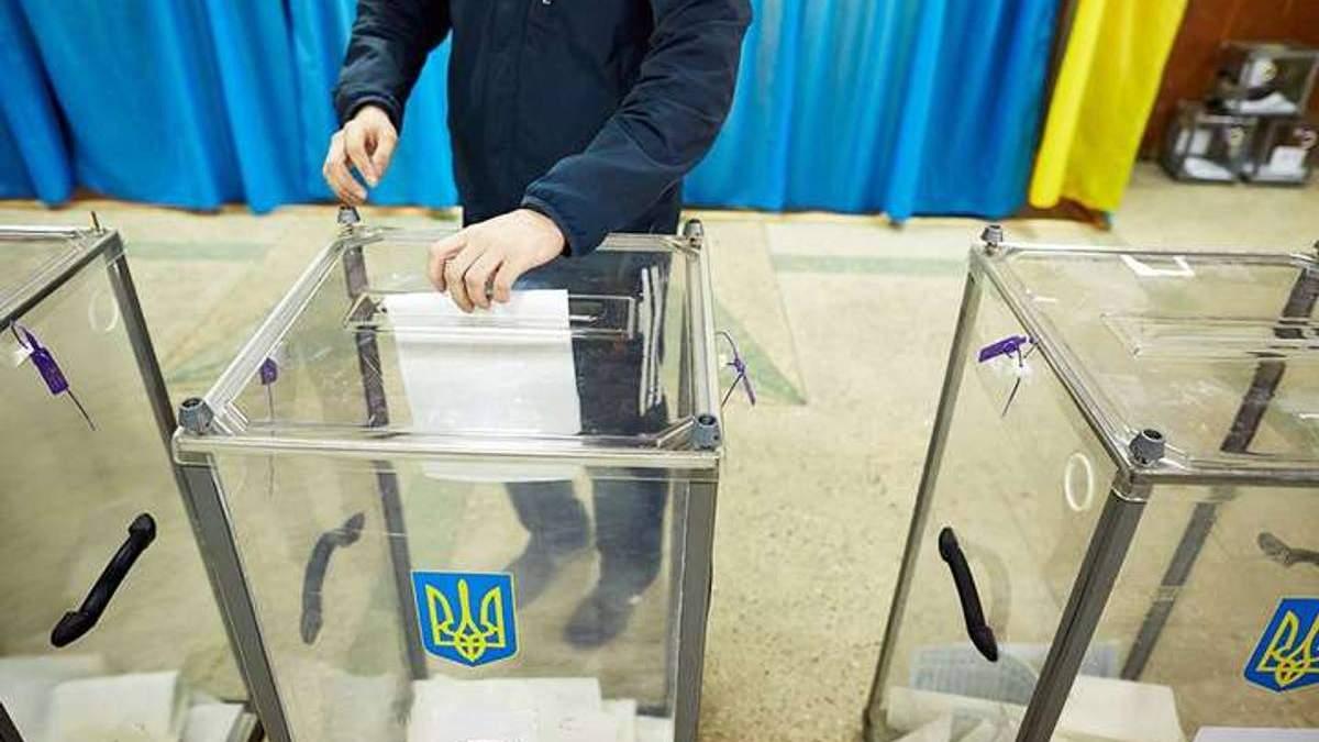 """Більшість кандидатів у президенти України гратимуть """"на мізері"""""""