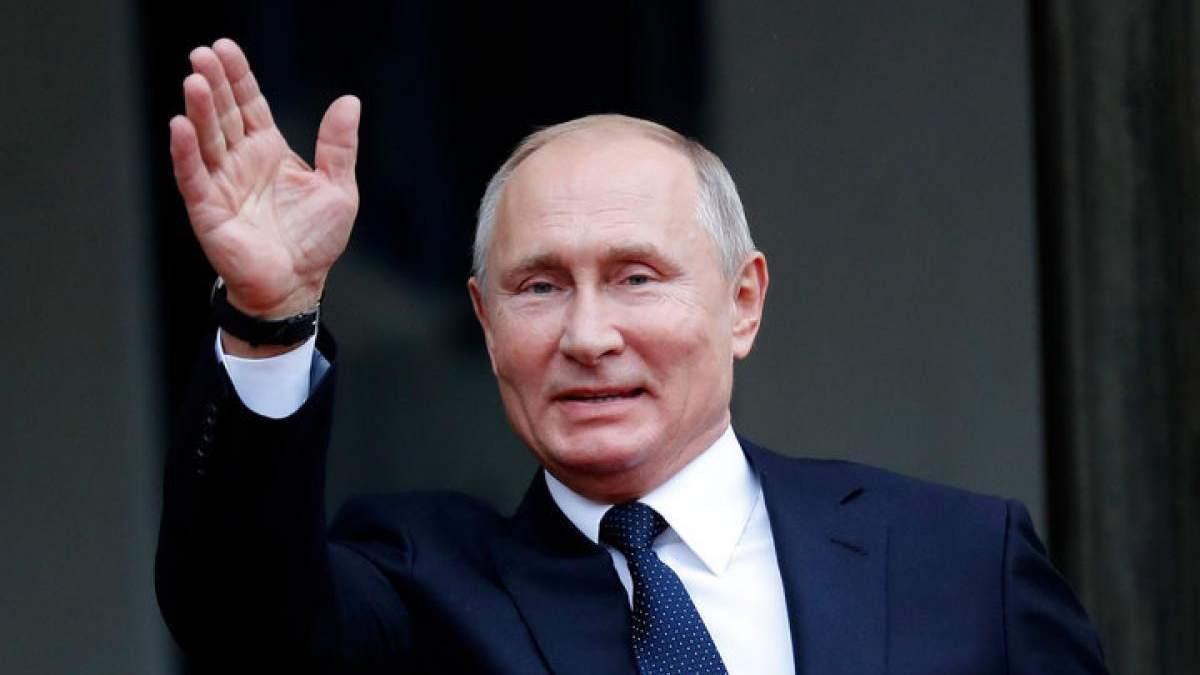 """""""Государство Путина"""": Россия – помесь империи с рейхом"""