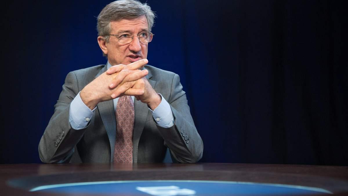Сергій Тарута - біографія кандидата у президенти України 2019