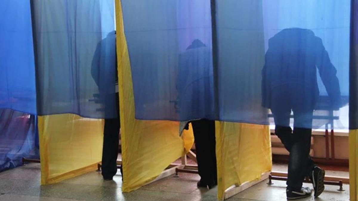 Президентські вибори 2019: хто буде серед спостерігачів