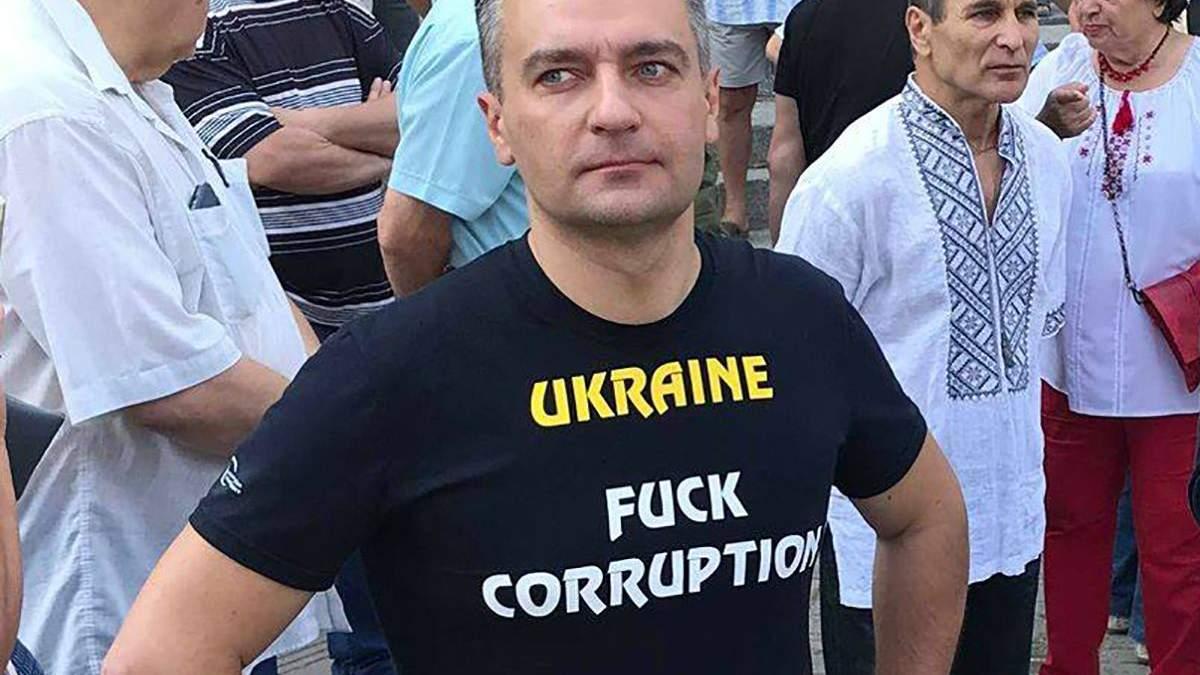 Гнап вернул журналистам деньги, не отдал на армию