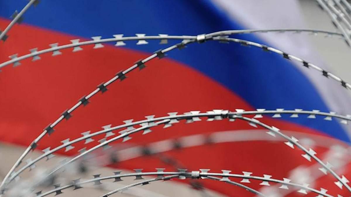 Євросоюз і США готують санкції проти Росії за захоплення українських моряків і кораблів
