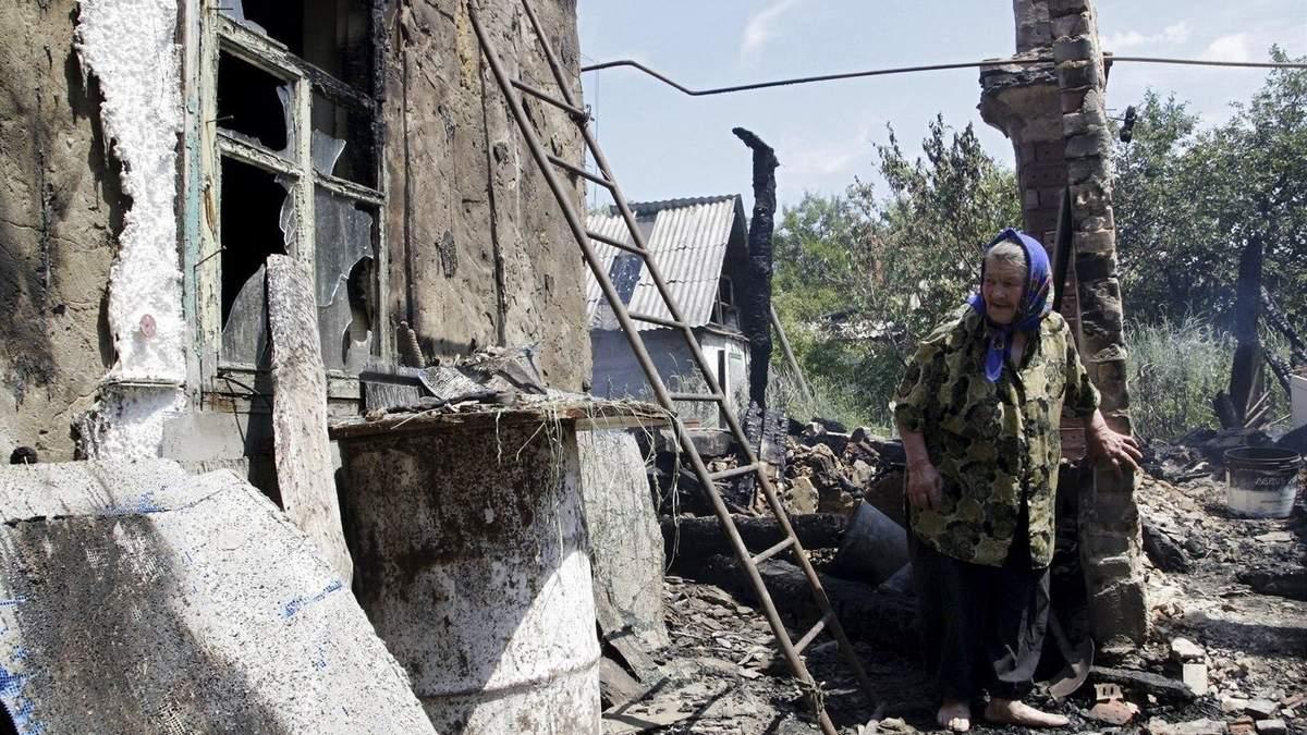 Аваков представив свій план врегулювання збройного конфлікту на Донбасі