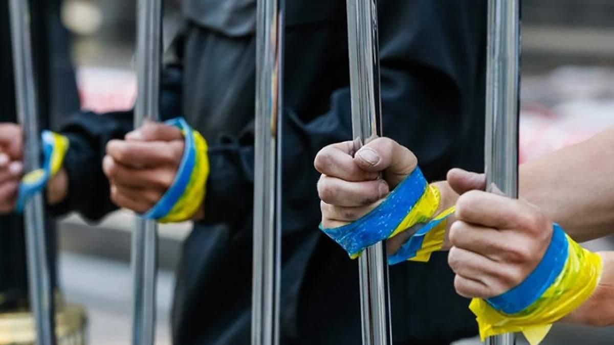 Украина предложила России несколько форматов обмена удержанным, но пока все безрезультатно